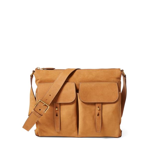Men's Travel Bags, Luggage, & Duffle Bags | Ralph Lauren