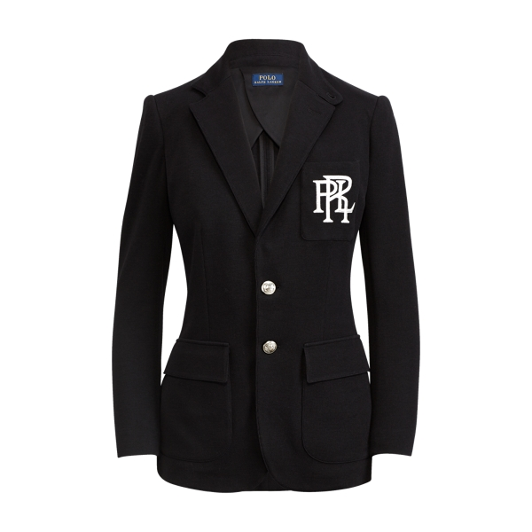 Women's Blazers & Vests - Cotton, Wool, & More | Ralph Lauren