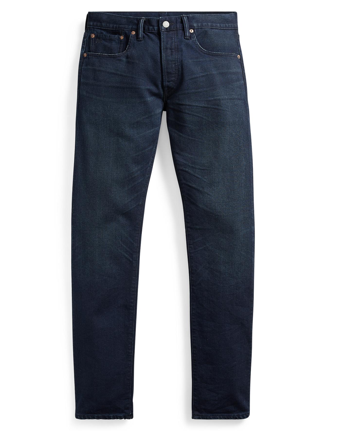 Men's Pants & Jeans - Chino, Khaki, & Corduroy | Ralph Lauren