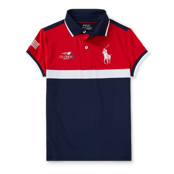 girl's polo shirts 7-16 | ralph lauren
