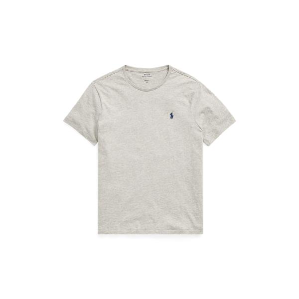 Custom Slim Fit Cotton T-Shirt - Tees T-Shirts & Sweatshirts ...