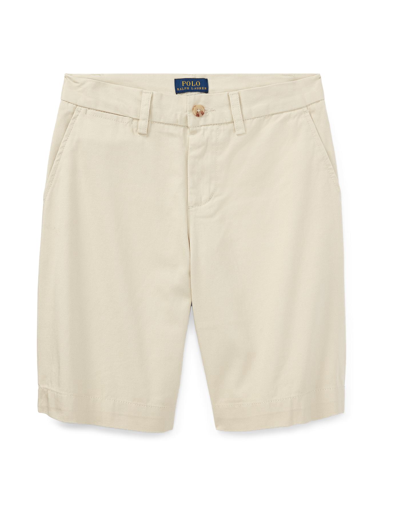 Boys' Cargo, Khaki, & Denim Shorts Sizes 8-20 | Ralph Lauren