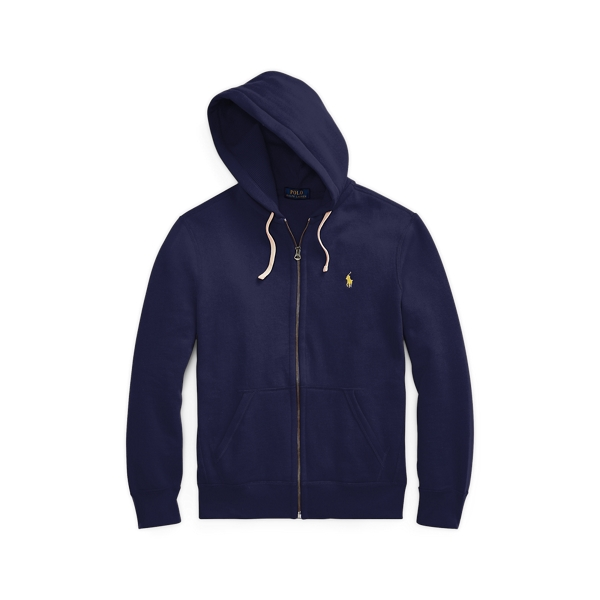 Men's Fleece Hoodies, Sweatshirts, & Pullovers | Ralph Lauren