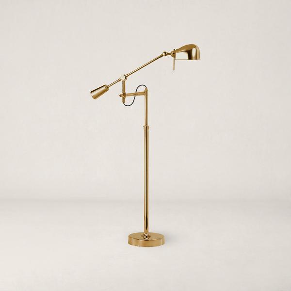 Contemporary Floor Lamps Standing Lamps Ralph Lauren