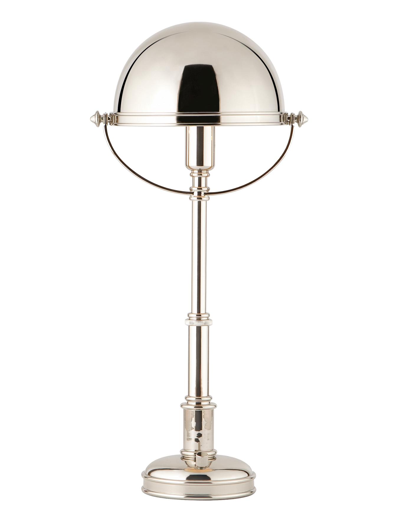 Western table lamps - Helmet Mini Table Lamp Ralph Lauren Home Table Lamps Ralphlauren Com