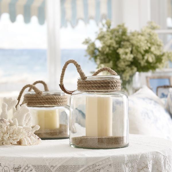 Sale alerts for Ralph Lauren Home Philippe Jar Lantern - Covvet