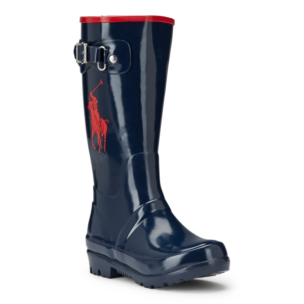 Ralph Rain Boot - Fall Blues for Girls GIRLS AUG 2016 ...