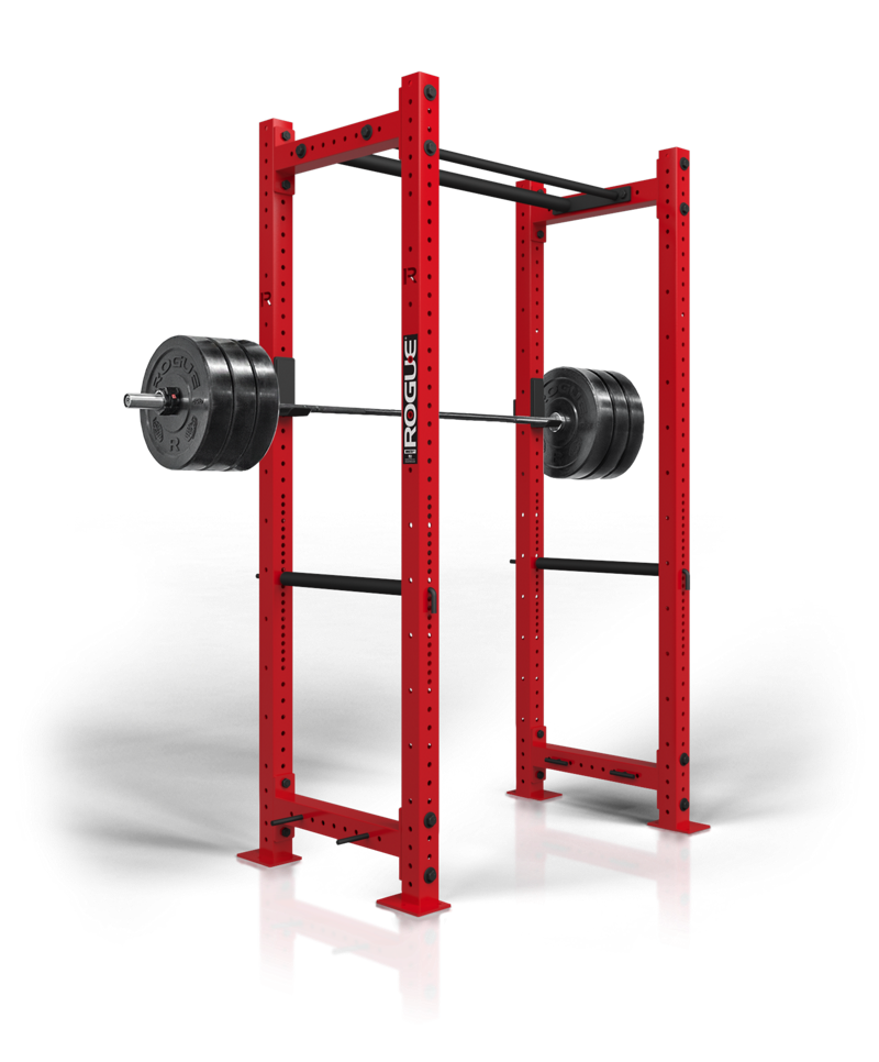 Rogue rml c power rack fitness