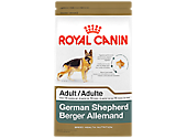 German Shepherd Adult Dry Food