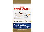 Bulldog Adult Dry
