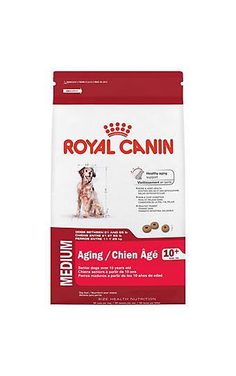medium adult 7 dry dog food royal canin size health. Black Bedroom Furniture Sets. Home Design Ideas