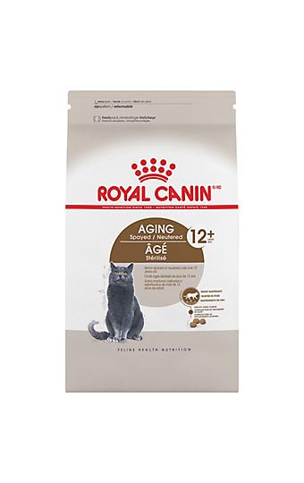 Best Cat Food For Older Senior Or Elderly Cats Royal Canin