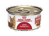 Adult Instinctive Can