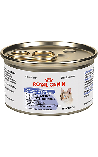 Health Canned Cat Food Nutritional Analysis