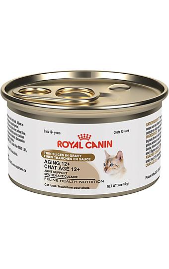 Kilocalories In Cat Food