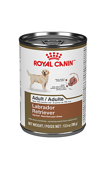 Canned Dog Food With Glucosamine And Chondroitin