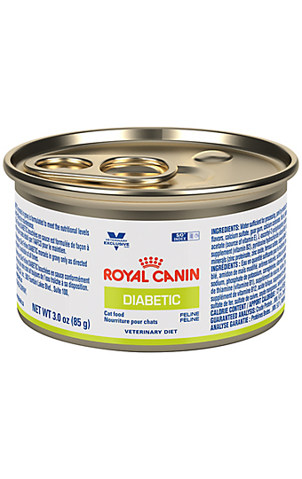 feline diabetic dry cat food royal canin veterinary diet. Black Bedroom Furniture Sets. Home Design Ideas