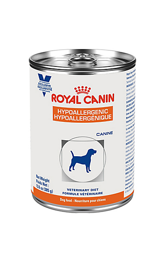 canine hypoallergenic dry dog food royal canin veterinary diet. Black Bedroom Furniture Sets. Home Design Ideas