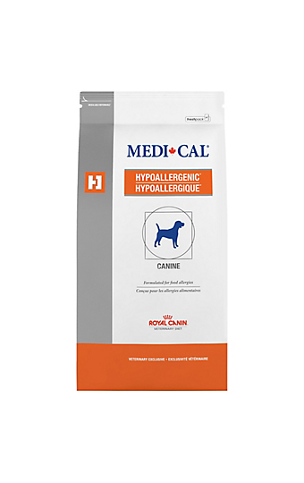 royal canin hypoallergenic  Canine Hypoallergenic canned dog food | Royal Canin® Veterinary Diet