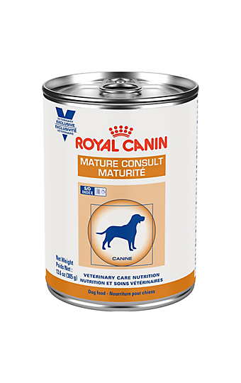 Royal Canine Senior Consult Cat Food