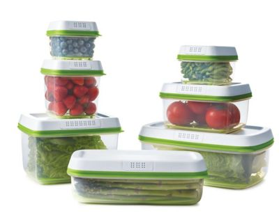 Rubbermaid  sc 1 st  Rubbermaid & Food Storage Containers