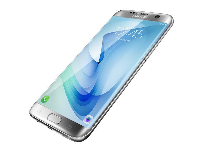 samsung galaxy s7 edge 32gb unlocked silver titanium phones   sm