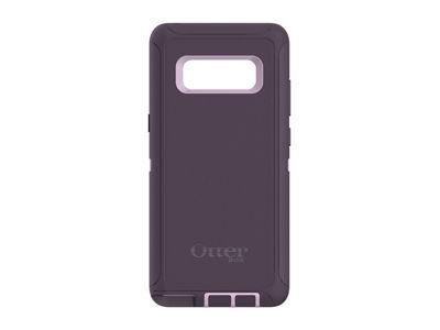 OtterBox Defender for Galaxy Note8, Purple Nebula