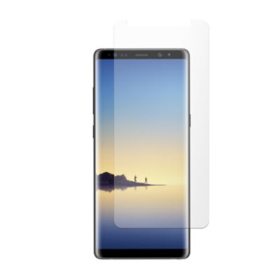 PLEX® RX Screen Protector for Galaxy Note8, Clear