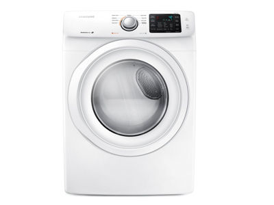 how to clean electric dryer samsung