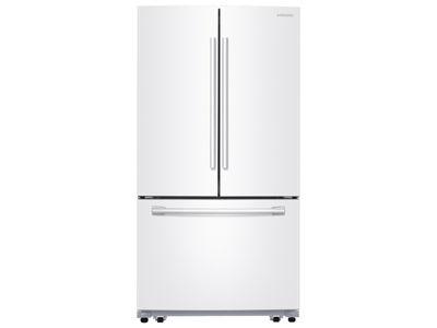 Reviews Ratings French Door Rf261beaeww Samsung Refrigerators