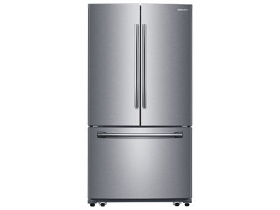 Charming This Review Is From 26 Cu. Ft. French Door With Filtered Ice Maker.