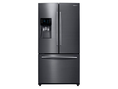 This Review Is From 25 Cu. Ft. French Door With External Water U0026 Ice  Dispenser, Dual Ice Maker.