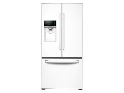 This Review Is From 26 Cu. Ft. 3 Door French Door Refrigerator With  CoolSelect Pantry™.