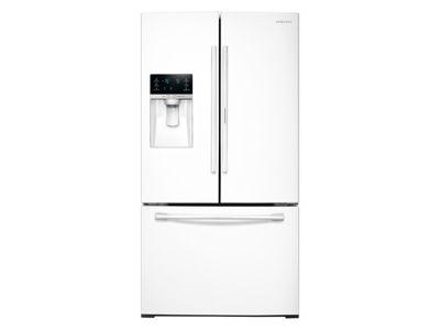 3 Door French Door Food ShowCase Refrigerator