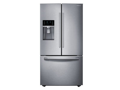 This Review Is From 28 Cu. Ft. French Door Refrigerator With CoolSelect  Pantry™, Dual Ice Maker.
