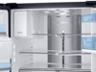 28 Cu Ft 4 Door French Door Food Showcase Refrigerator