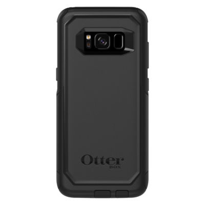 OtterBox Commuter for Galaxy S8, Black