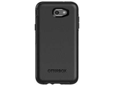 OtterBox Symmetry for Galaxy J7, Black