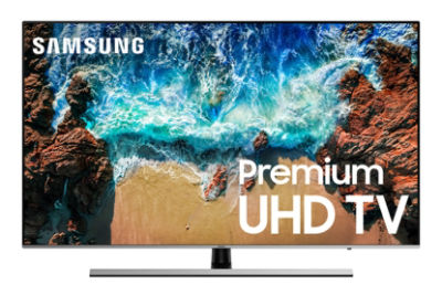 UPC 887276256368 product image for Samsung UN55NU8000FXZA 55