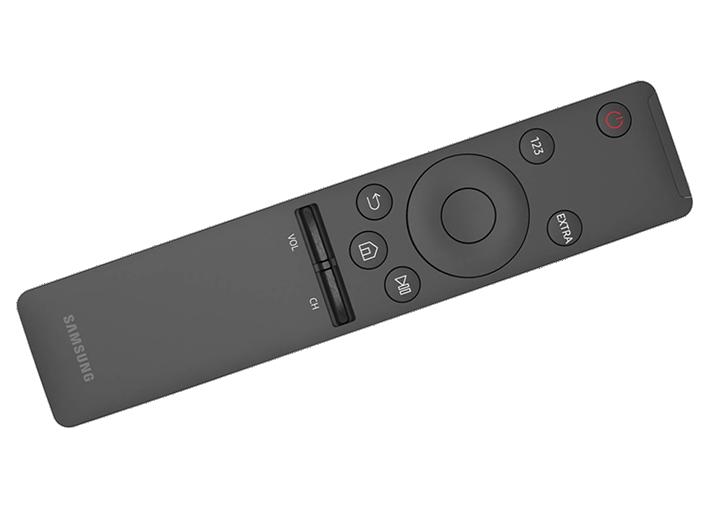 Kết quả hình ảnh cho Samsung UN55KU6600 remote