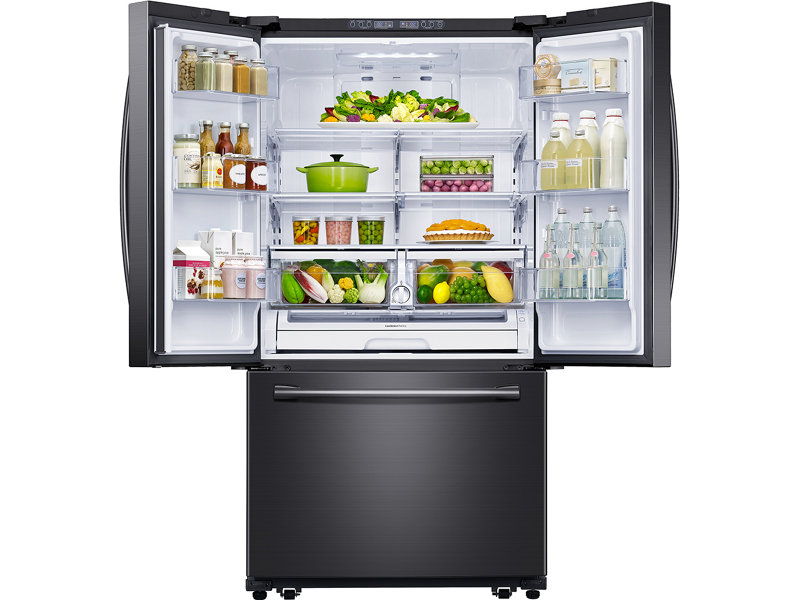 26 cu. ft. French Door with Filtered Ice Maker ...