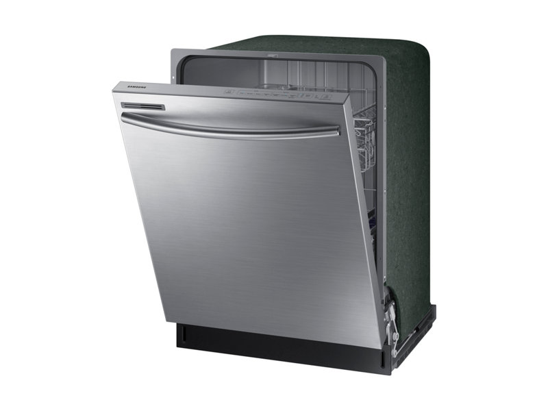 Top Control Dishwasher with Stainless Steel Door ...