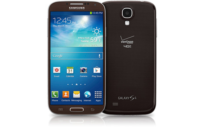 Samsung Galaxy S4 Verizon Price in Pakistan