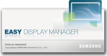 Easy Display Manager 3.0.3.5