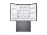 Thumbnail image of 24 cu. ft. Capacity 3 -Door French Door Refrigerator with Family Hub™