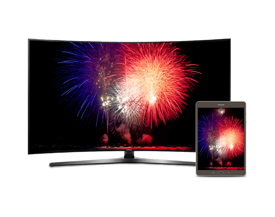Save on TVs and Tablets