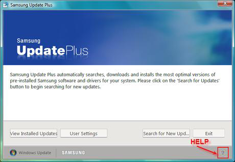 What Is Samsung Update Plus