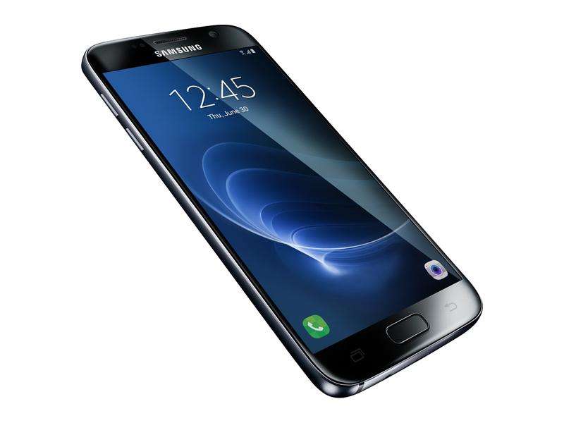 Samsung Galaxy S7 32gb Unlocked Black Onyx Phones