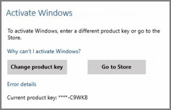 Digital entitlement upgrading from windows 10 home to windows 10 pro ccuart Gallery