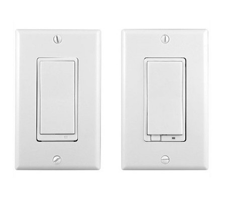 ge 45613 wave. Most Importantly, The GE 3-Way Dimmer Switch Kit Is Compatible With SmartThings. Intended For Use Incandescent Lighting Only. Ge 45613 Wave